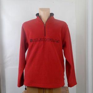 Old Navy Fleece Quarter Zip 1/4 PullOver Jacket